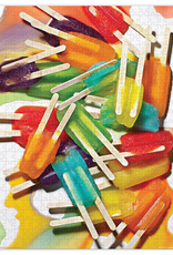 Fred Puzzle Icepops 500 Piece