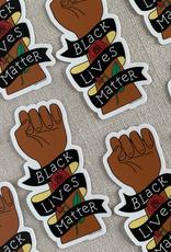 ACBC Sticker Black Lives Matter ACBC