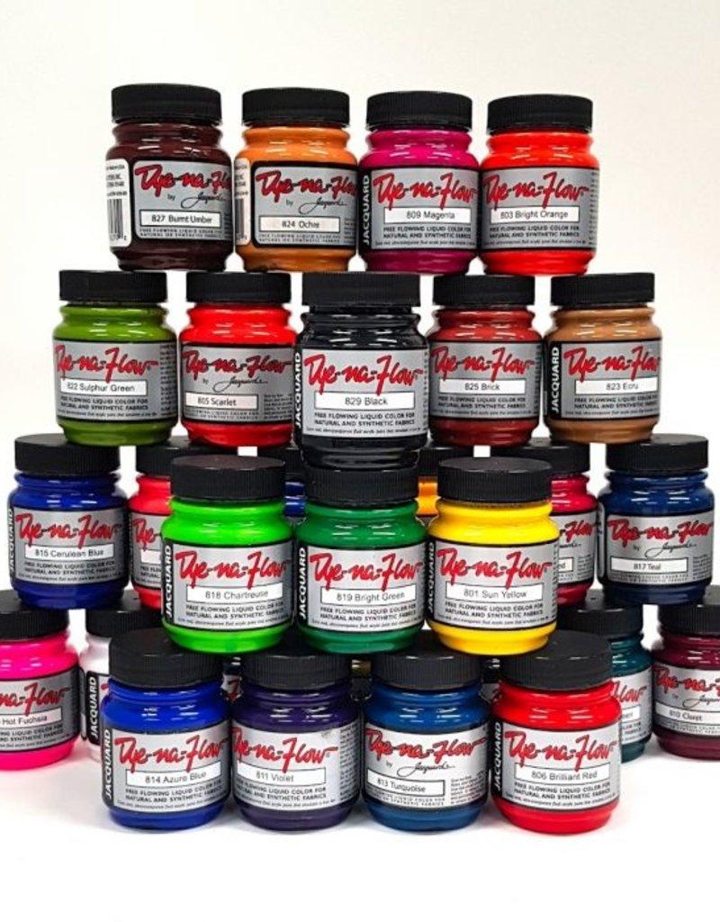 Jacquard Dye-Na-Flow Fabric Paint 2.25oz