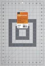 Fiskars Fiskars Cutting Mat Self Healing 12 x 18 Inch