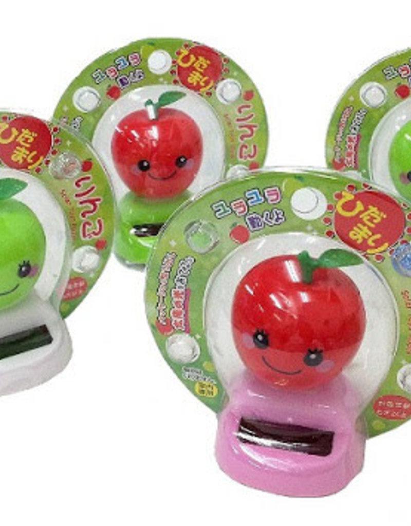 Apple Solar Dancing Toy-1