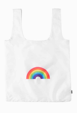 DOIY Eco-Friendly Rainbow  Shopping Bag