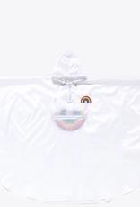 DOIY Yolo Rainbow Poncho