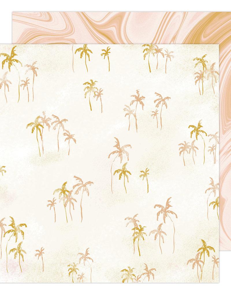 Heidi Swapp 12x12 Paper Isla Vista
