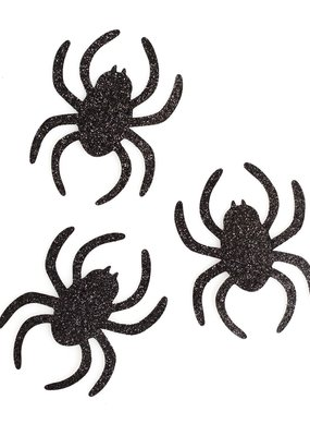 American Crafts Spoooky Wall Spiders