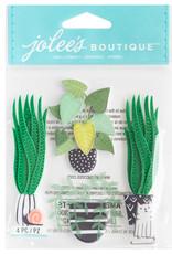 House Plants Embellishments