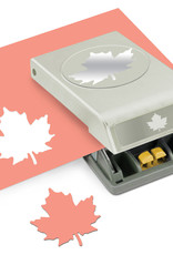 EK Success Punch Large Maple Leaf