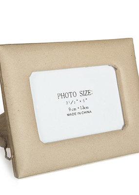 Darice Paper Mache Frame 5x7