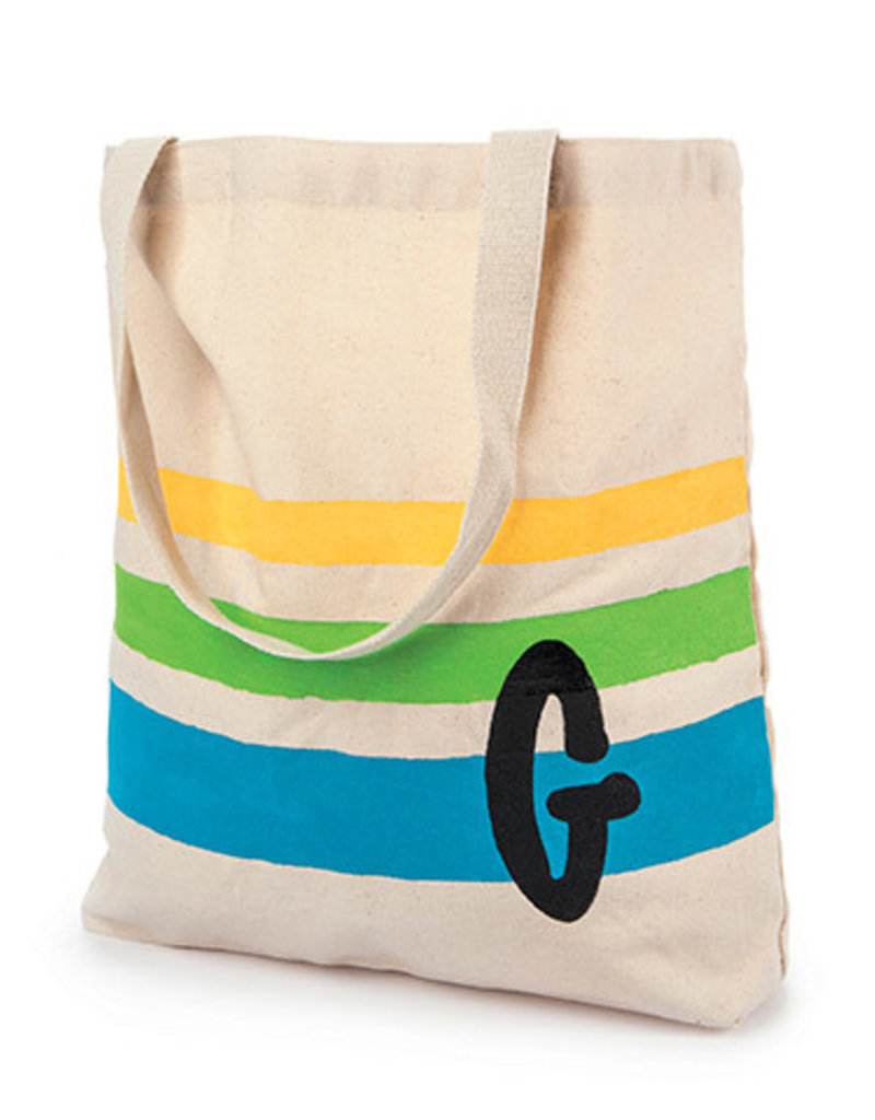 100% Cotton Grocery Tote Bag