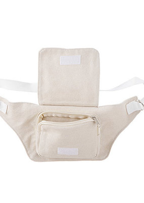 Darice Canvas Fanny Pack
