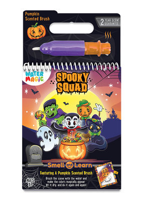 Water Magic Activity Set Spooky Squad