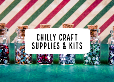 Chilly Craft Supplies & Kits