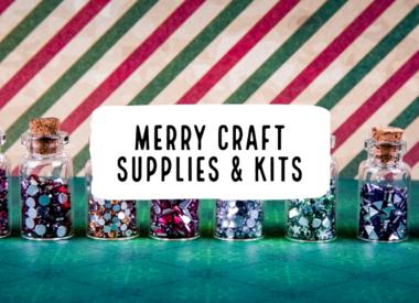 Merry Craft Supplies & Kits