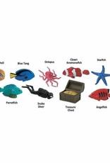 Safari Coral Reef Minis