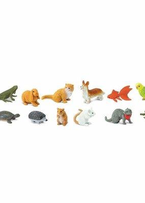 Safari Mini Pets