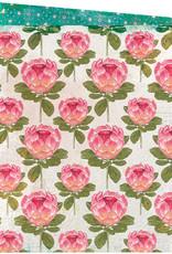 Vicki Boutin 12 x 12 Decorative Paper Flourish