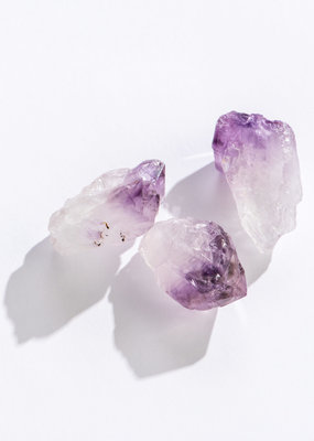 GeoCentral Amethyst Points