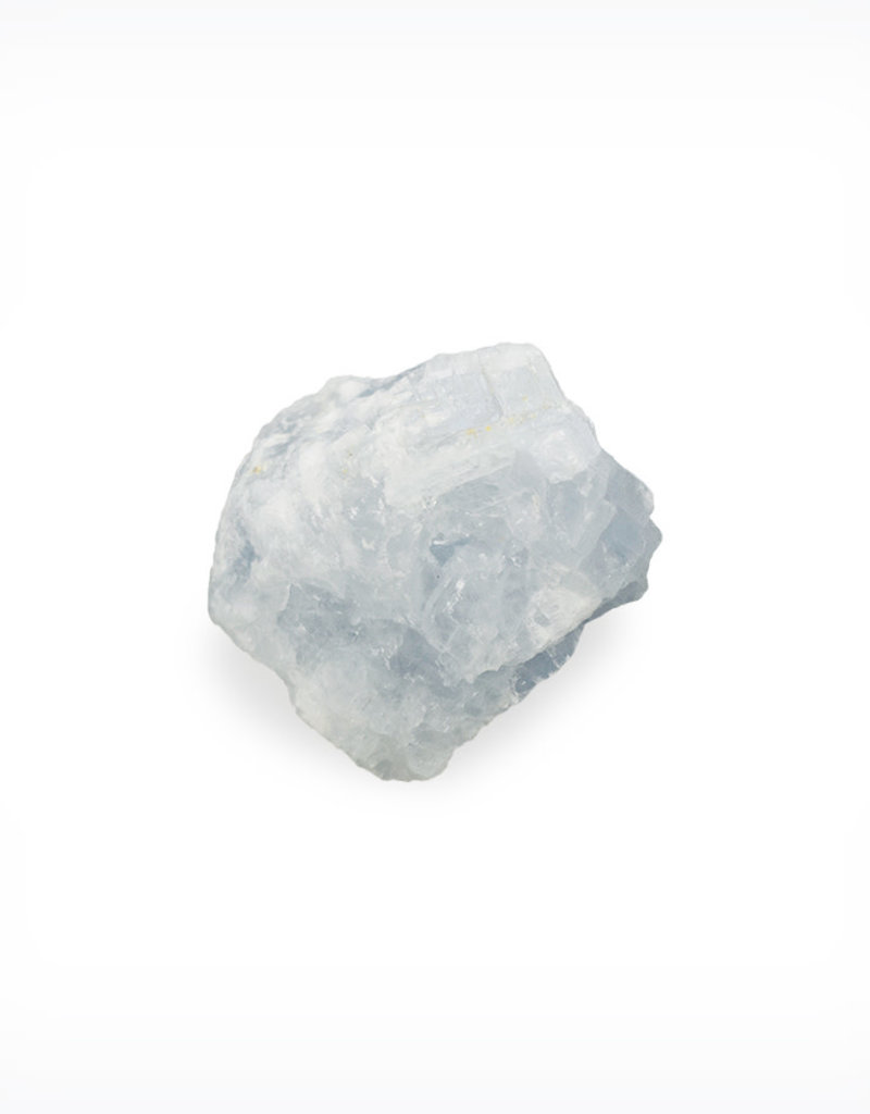 GeoCentral Blue Calcite