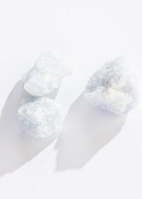 GeoCentral Blue Calcite
