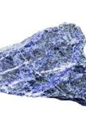 GeoCentral Rough Sodalite