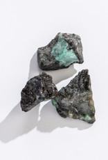 GeoCentral Emerald Quartz Rough