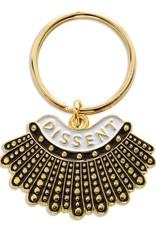 The Found Keychain Dissent Collar