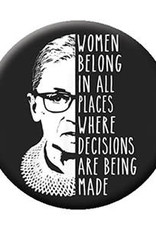 C & D Visionary Button RBG Quote