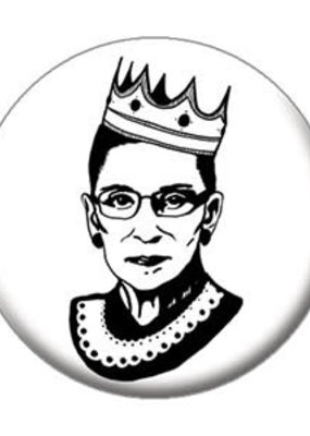 C & D Visionary Button RBG Crown