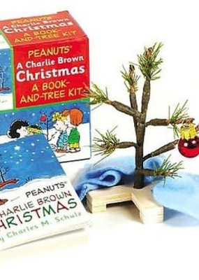 Running Press A Charlie Brown Christmas Kit