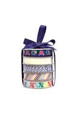 American Crafts Premium Ribbon 5 Pack