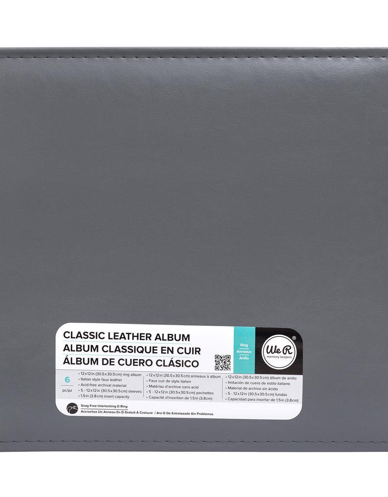 We R Memory Keepers Album 12 x 12