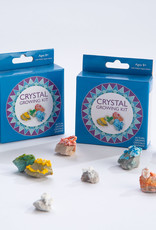 GeoCentral Crystal Growing Kit