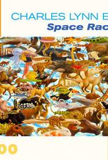 Pomegranate 2000 Piece Puzzle Lynn Bragg Space Race