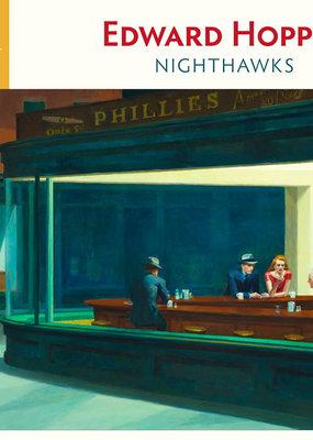 Pomegranate 1000 Piece Puzzle Edward Hopper Nighthawks