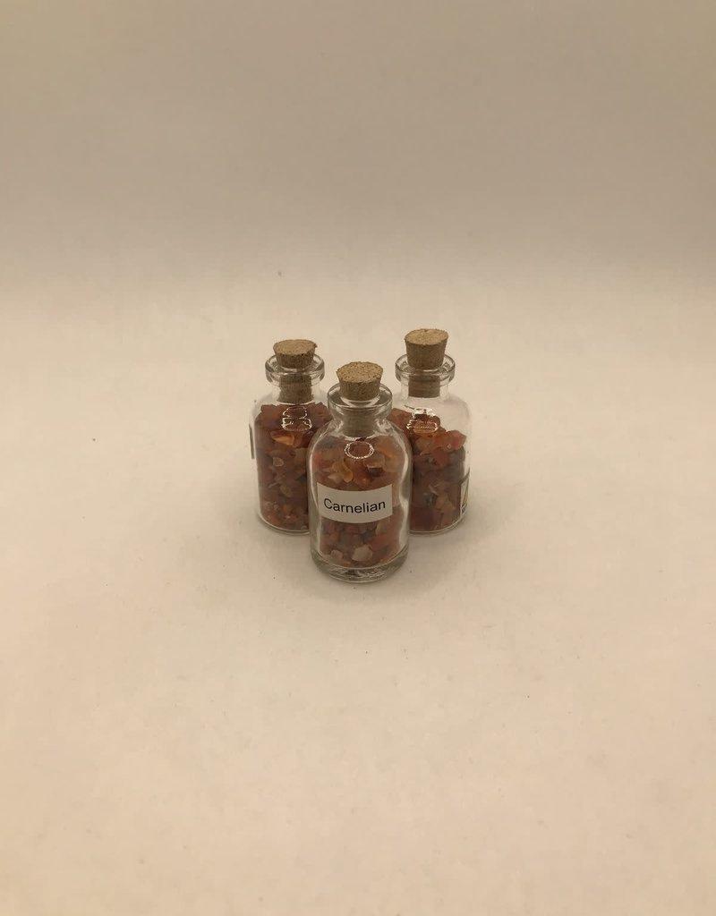GeoCentral Gem Bottles