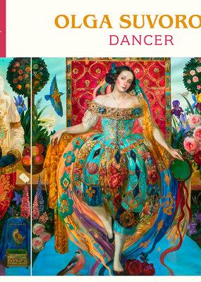 Pomegranate 1000 Piece Puzzle Olga Suvorova Dancer