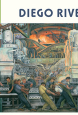 Pomegranate 1000 Piece Puzzle Diego Rivera Detroit Industry
