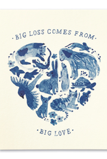Compendium Inc. Card Big Loss Comes From Big Love