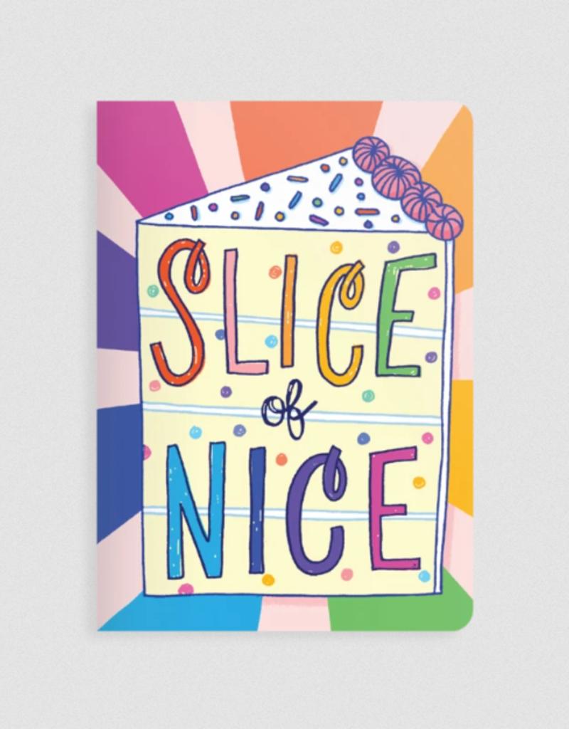 Ooly Jot It Notebook Slice Of Nice