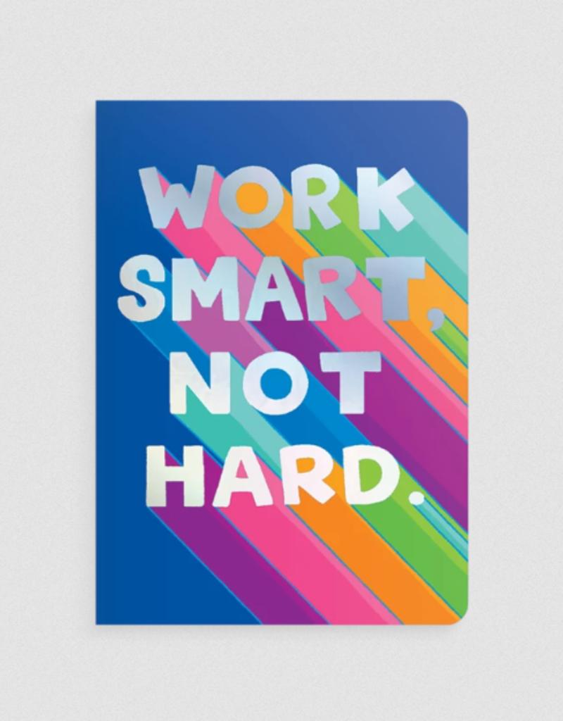 Ooly Jot It Notebook Work Smart