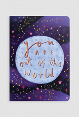 Ooly Jot It Notebook Out Of This World