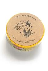 Smarty Pants Paper Washi Tattoo
