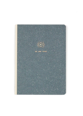 Denik Journal Up And Atom
