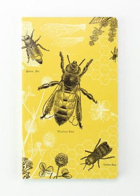 Cognitive Surplus Undated Planner Honey Bee