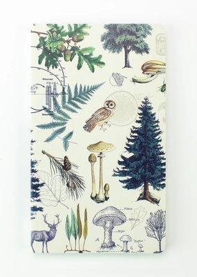 Cognitive Surplus Undated Planner Forest