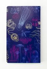 Cognitive Surplus Undated Planner Jellyfish