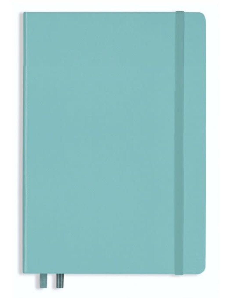 Leuchtturm Leuchtturm Medium Hardcover Plain