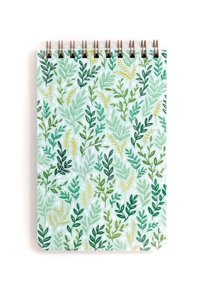 1 Canoe 2 Notepad Mint Meadow