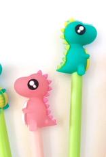 Dinosaur Gel Pen