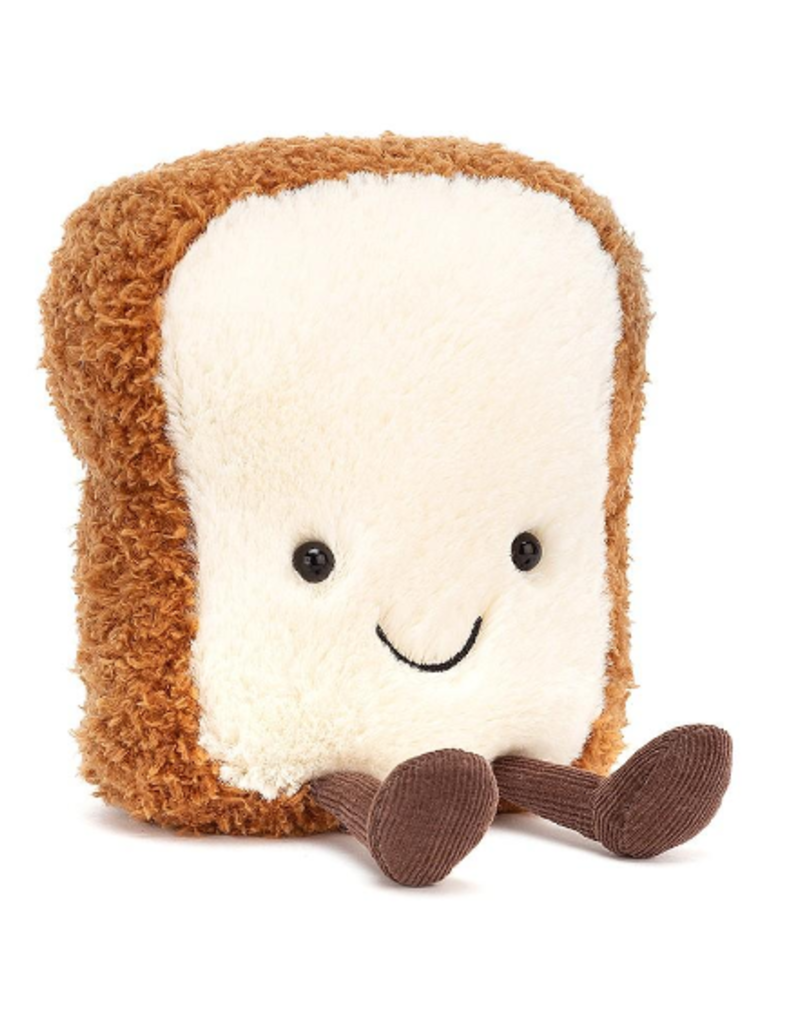 Jellycat Amuseable Toast Small